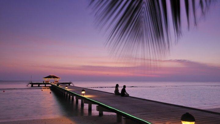 Maldives - Hôtel Royal Island Resort & Spa 5*