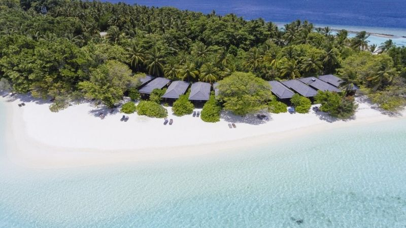 Royal Island Resort & Spa 5* - voyage  - sejour
