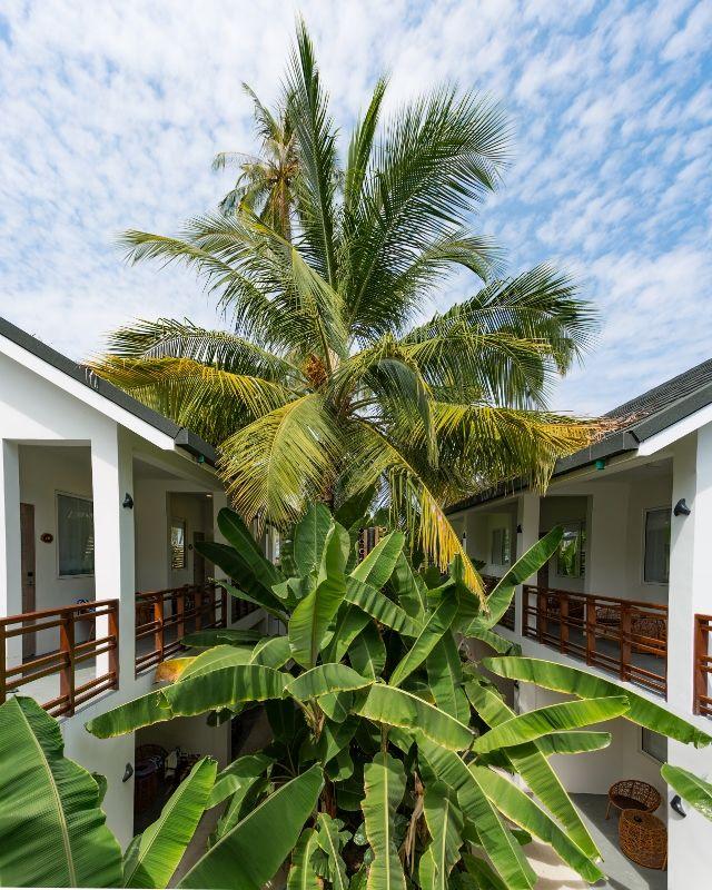 Maldives - Hôtel Malahini Kuda Bandos Resort 4*