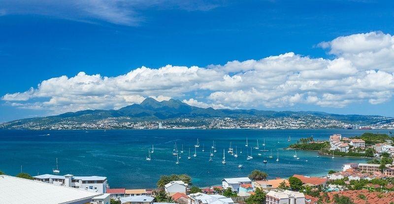 Séjour Martinique - Karibea Camélia Résidence 2*