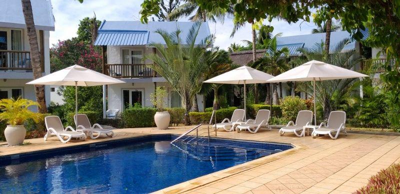 Les Cocotiers Seaside Boutik Hotel 2*