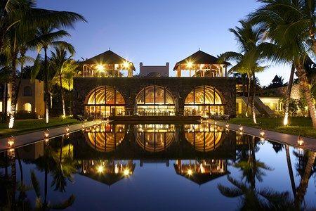 Maurice - Hôtel Outrigger Mauritius Beach Resort 5*