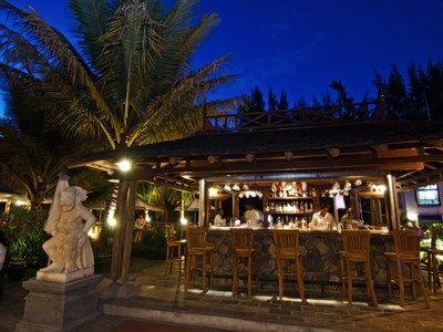 Maurice - Ile Maurice - Aanari Hôtel & Spa 3*