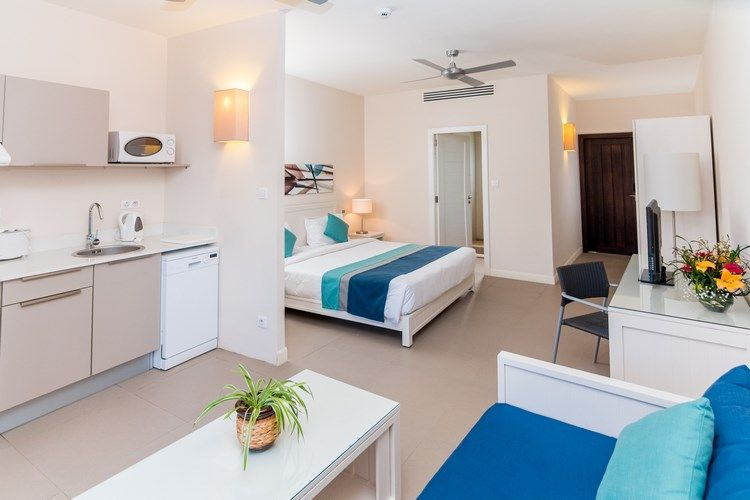 Maurice - Be Cosy Apart'hotel 3*