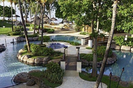 Maurice - Hôtel Hilton Mauritius Resort & Spa 5*