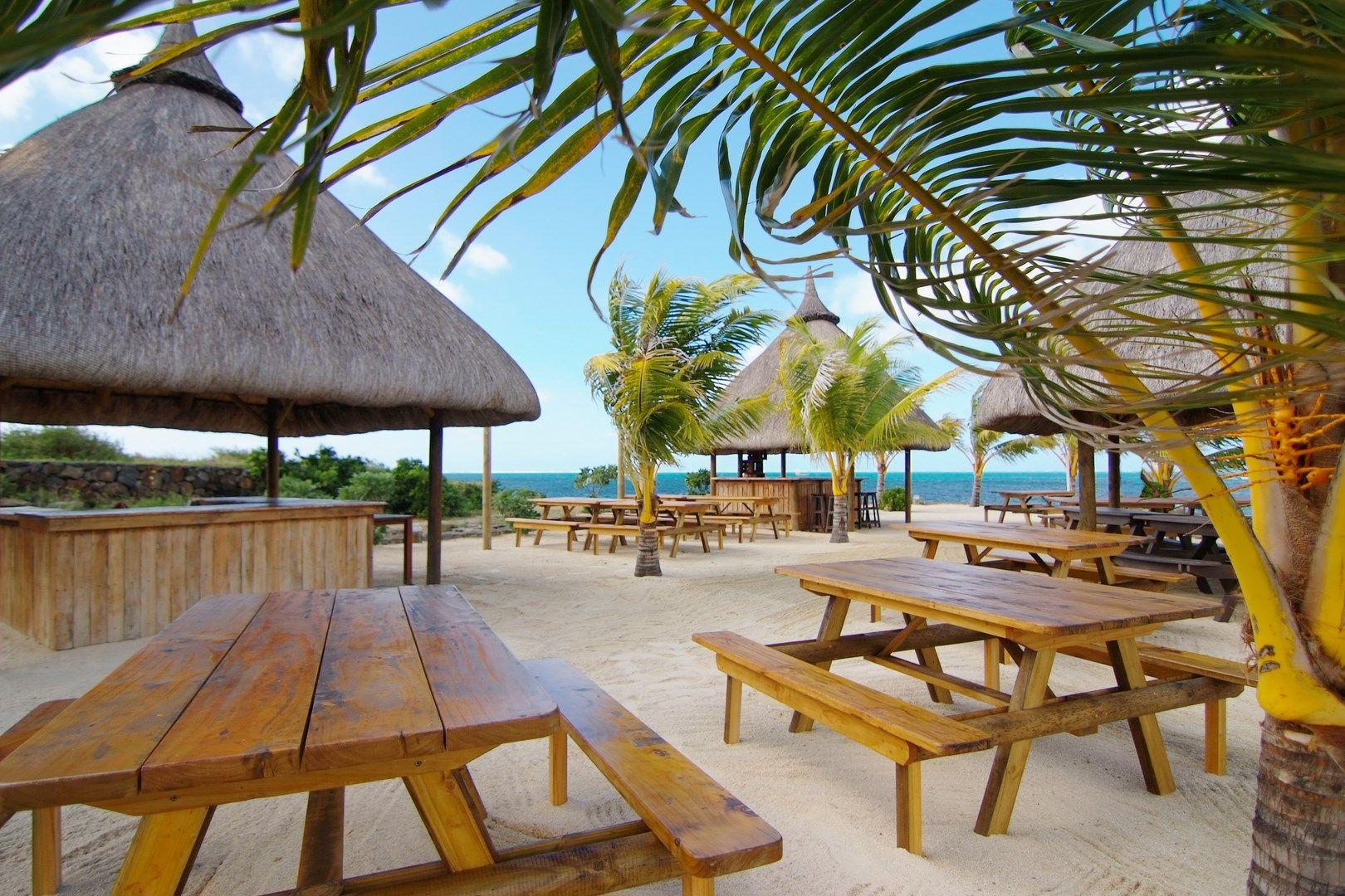 Hotel Laguna Beach Ile Maurice