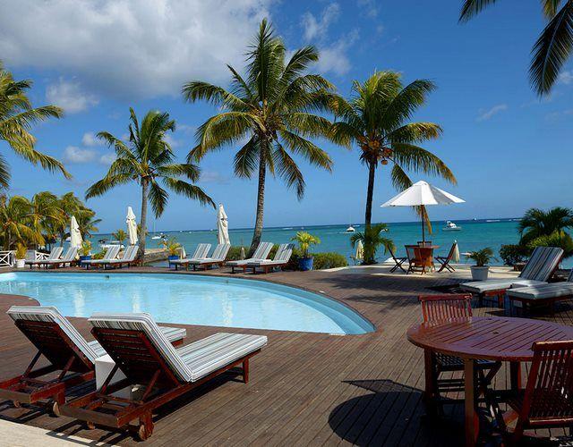 Maurice - Hôtel Mont Choisy Coral Azur Beach Resort 3*