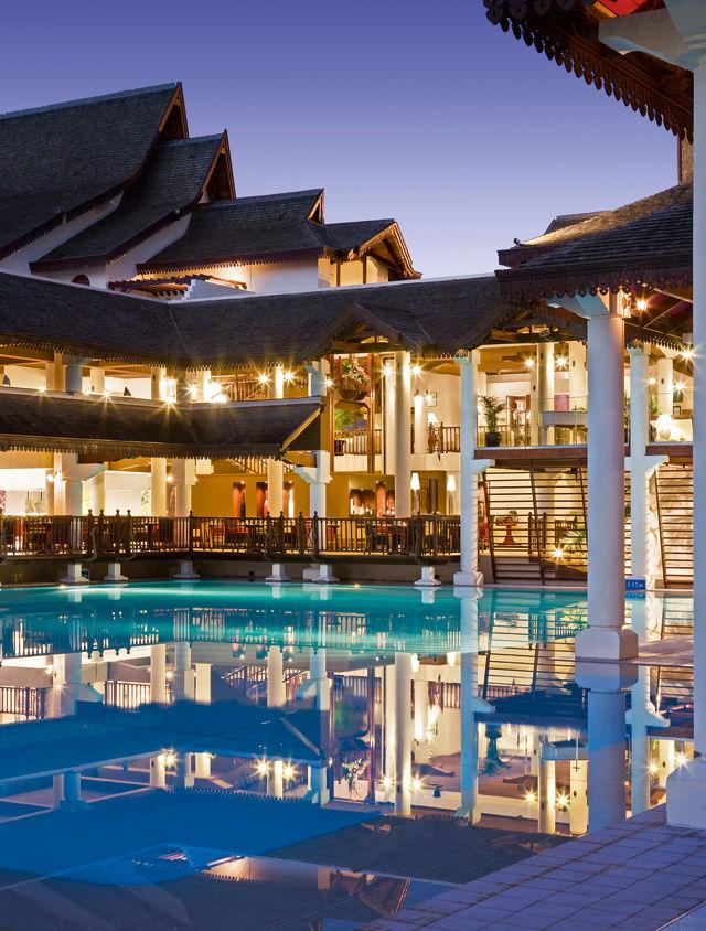 Maurice - Hôtel Sofitel Mauritius L'Imperial Resort & Spa 5*