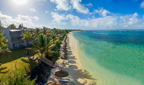 Combiné Seychelle & île Maurice: Kappa Club Avani Barbarons 4* et Solana Beach Mauritius 4* ADULTS ONLY - voyage  - sejour