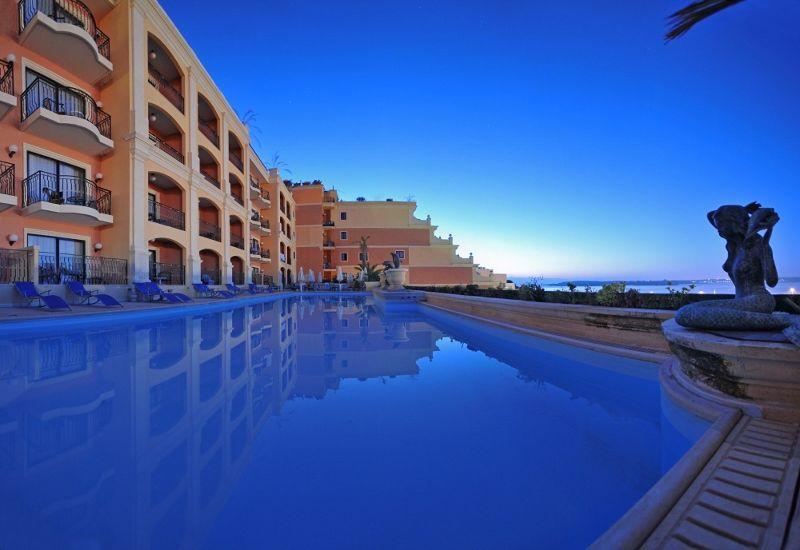 Grand Hotel Gozo 4 *