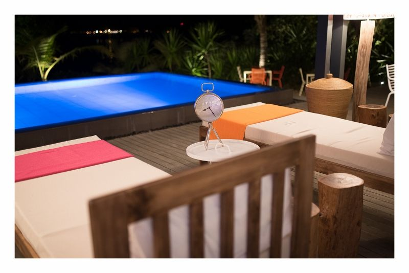 Maurice - Hôtel Mystik Life Style 3*