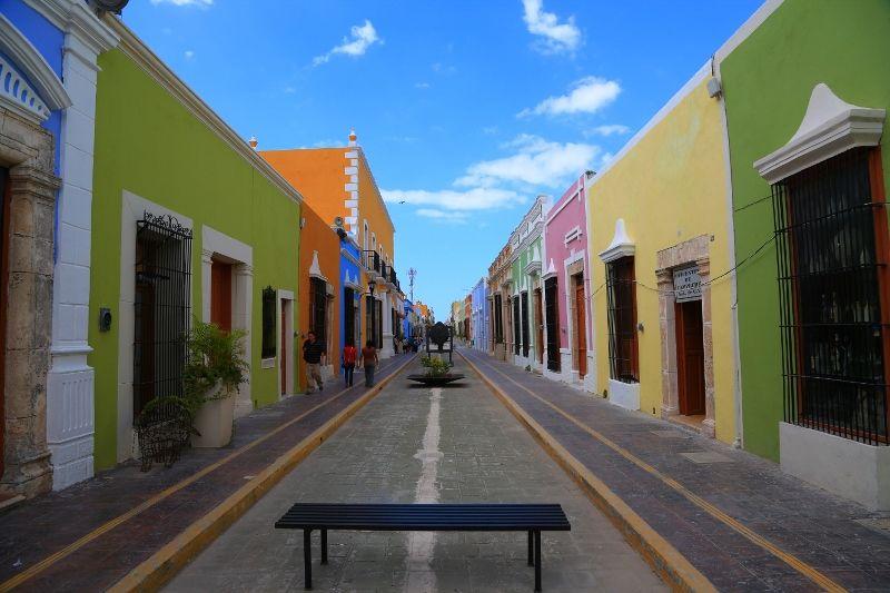 Mexique - Circuit le Yucatan Autrement