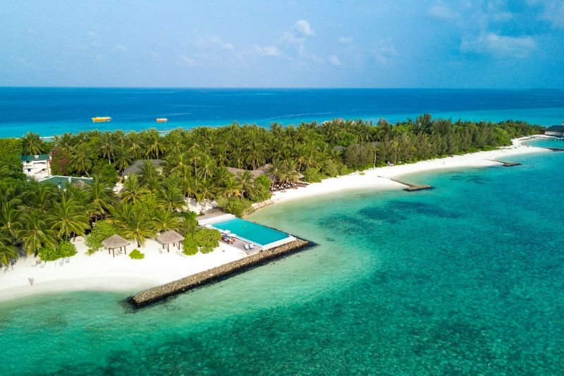 Summer Island Maldives 4 *