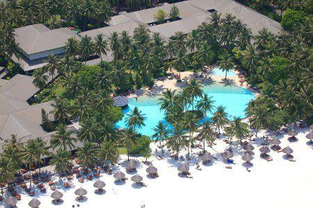 Hôtel Sun Island Resort et Spa 5*