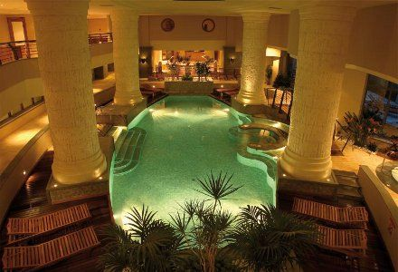 Le Meridien St Julian's Hotel & Spa 5*, Malte
