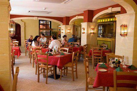 Malte - Santana Hôtel 4*
