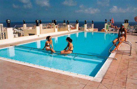 Santana Hotel 4*, Malte