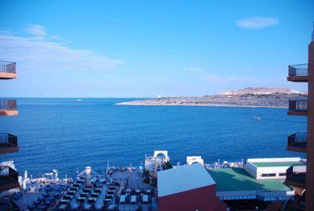 Malte - Hôtel Seashells Resort 3*