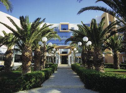 Malte - Dolmen Resort 4*