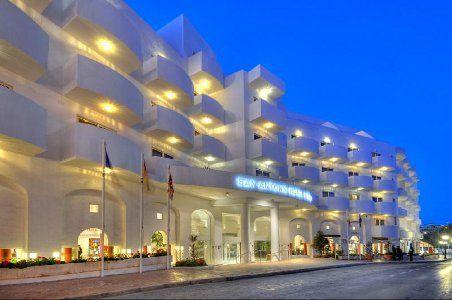 Hotel san antonio malte