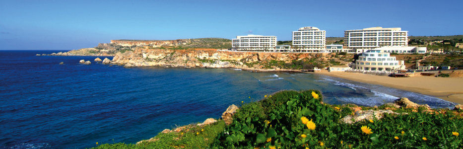Hôtel Radisson Blu Golden Sands Resort & Spa 5* - 1