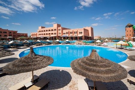 Photo n° 1 Aqua Fun Club Marrakech 5*
