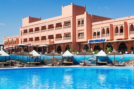 Photo n° 3 Aqua Fun Club Marrakech 5*