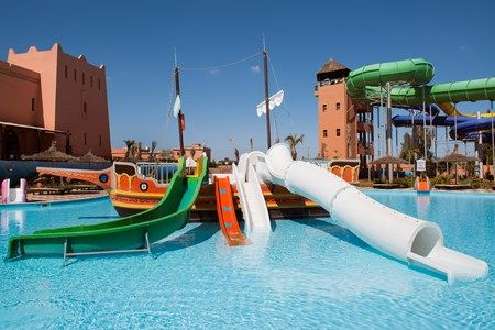 Photo n° 5 Aqua Fun Club Marrakech 5*