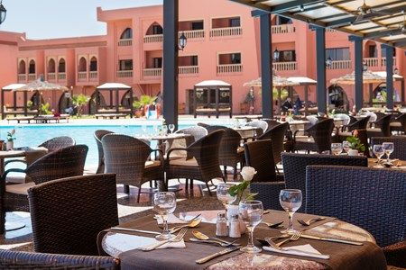 Photo n° 6 Aqua Fun Club Marrakech 5*