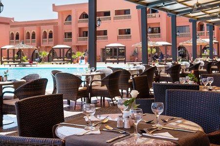 Photo n° 6 Labranda Aqua Fun Marrakech 5*