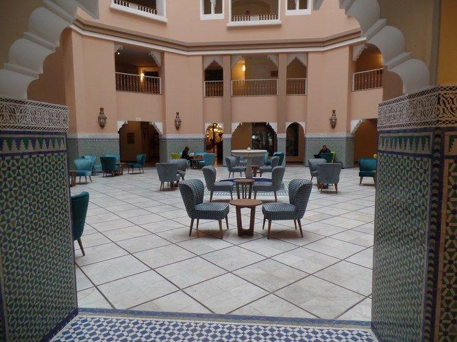 Hôtel Labranda Les Idrissides 4*