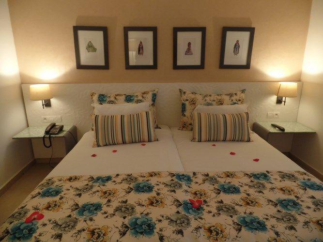 Hotel Labranda Les Idrissides 4 Marrakech Maroc Avec