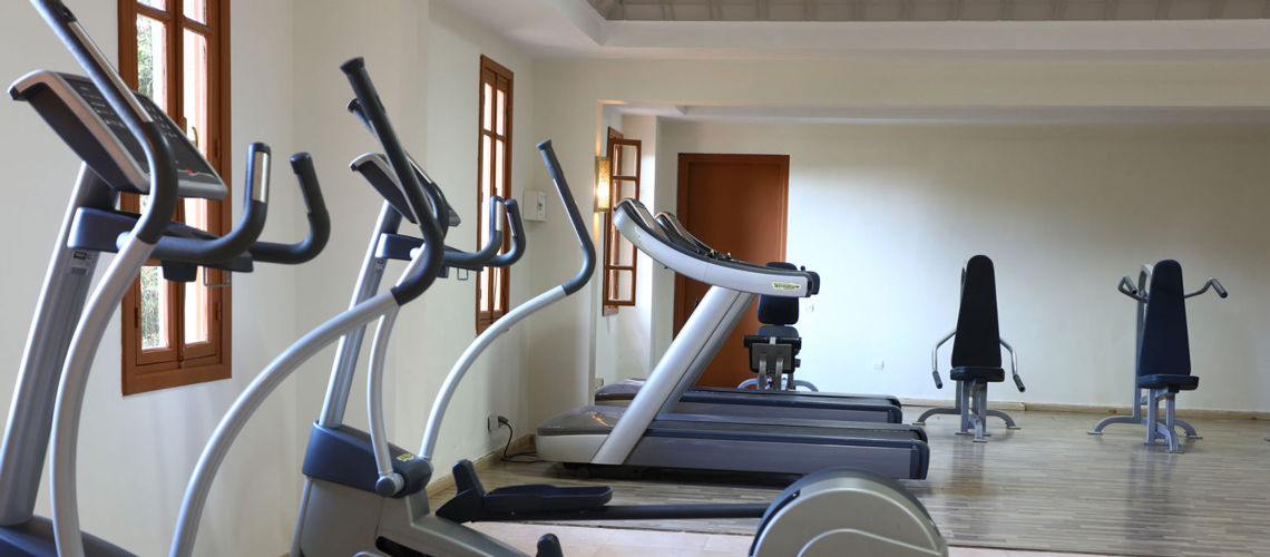 fitness circuit le sud marocain en 4x4 extension kappa club iberostar palmeraie marrakech