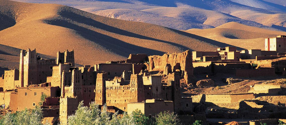 Maroc - Circuit Villes Impériales avec extension au Kappa Club Iberostar Palmeraie Marrakech 4*