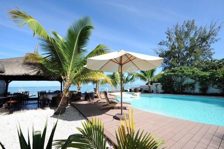 The Bay Hotel 3* Sup - Hôtel de charme - voyage  - sejour