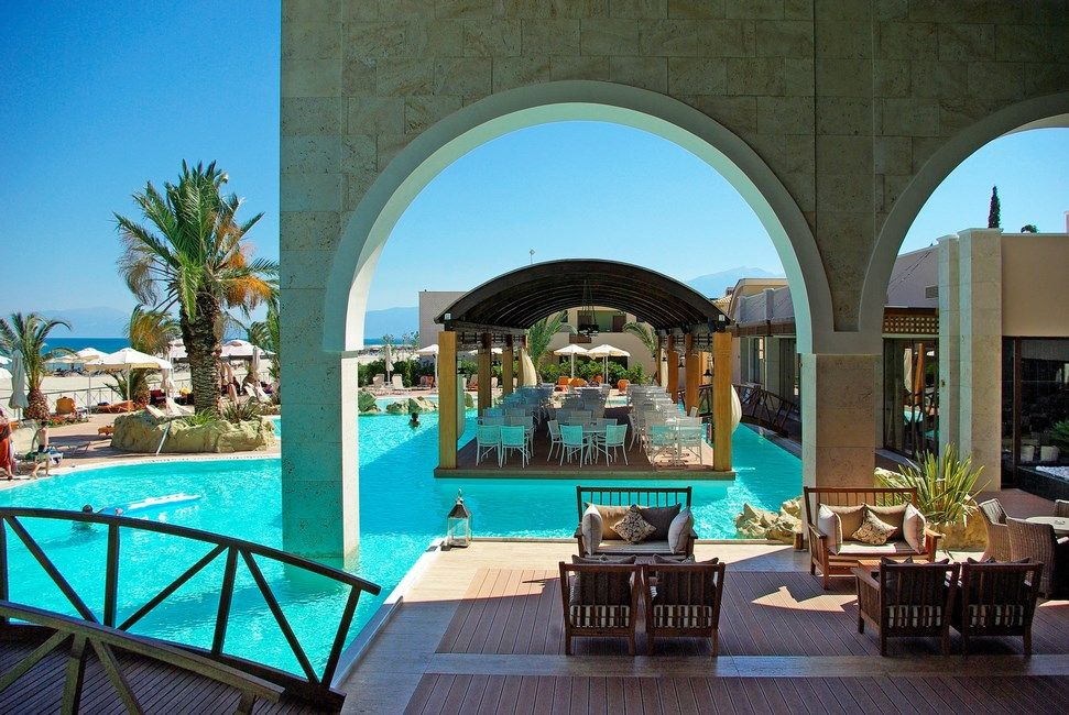 Séjour Grèce continentale - Mediterranean Village 5*