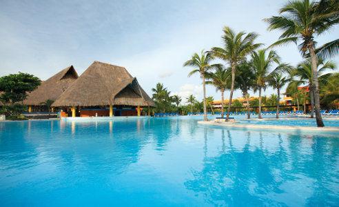 Hotel barcelo maya beach resort 5 puerto aventuras for Barcelo paris hotels