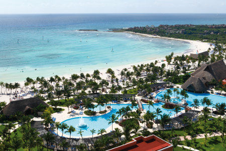 Hôtel Barcelo Maya Beach Resort 5*