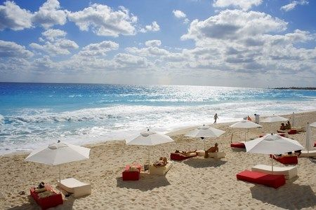 Bel Air Collection Resort & Spa Cancun 4* - voyage  - sejour