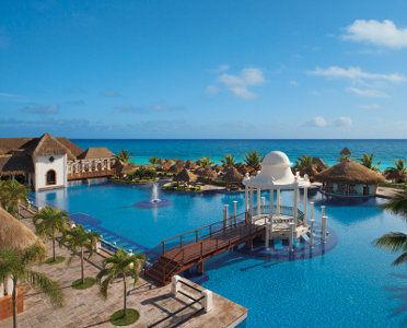 Now Sapphire Riviera Cancun 5* - voyage  - sejour