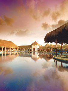 Mexique - Riviera Maya - Puerto Morelos - Hôtel Now Sapphire Riviera Cancun 5*