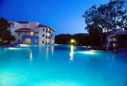 Mexique - Riviera Maya - Playa del Carmen - Hôtel Occidental at Xcaret Destination 5*