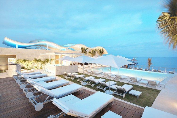 Blue Diamond Luxury Boutique Hotel 5* - ADULT ONLY - voyage  - sejour