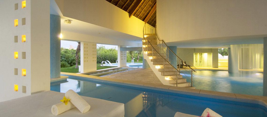 Spa Promosejours bluebay grand esmeralda mexique