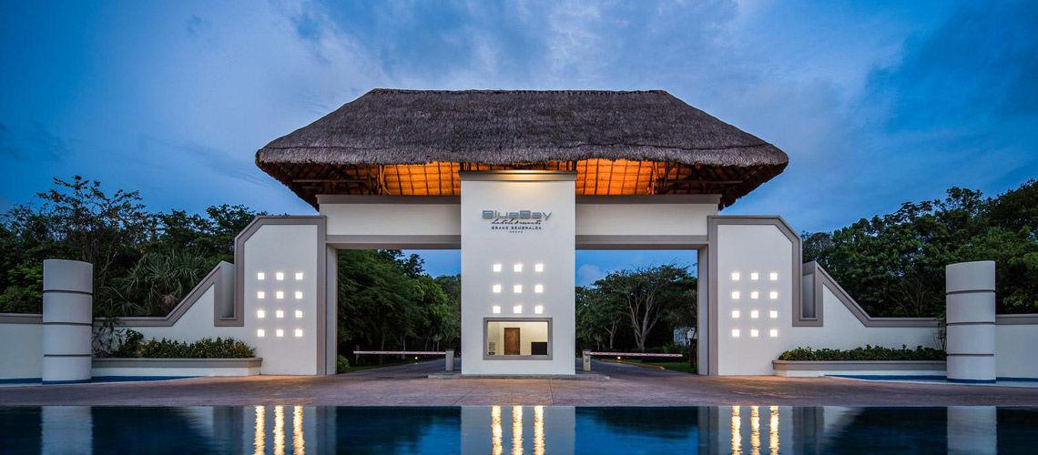 Mexique - Riviera Maya - Playa del Carmen - Hôtel BlueBay Grand Esmeralda 5*