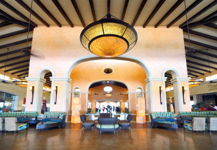 Hotel barcelo maya palace deluxe 5 puerto aventuras for Barcelo paris hotels