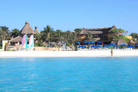 HOTEL THE REEF PLAYACAR 4* SUP - voyage  - sejour