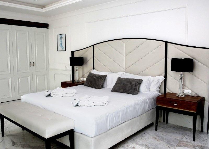 Monténégro - Slavija Budva Hôtel 5*