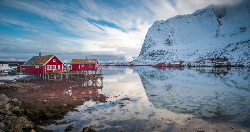Circuit découverte arctique 3*