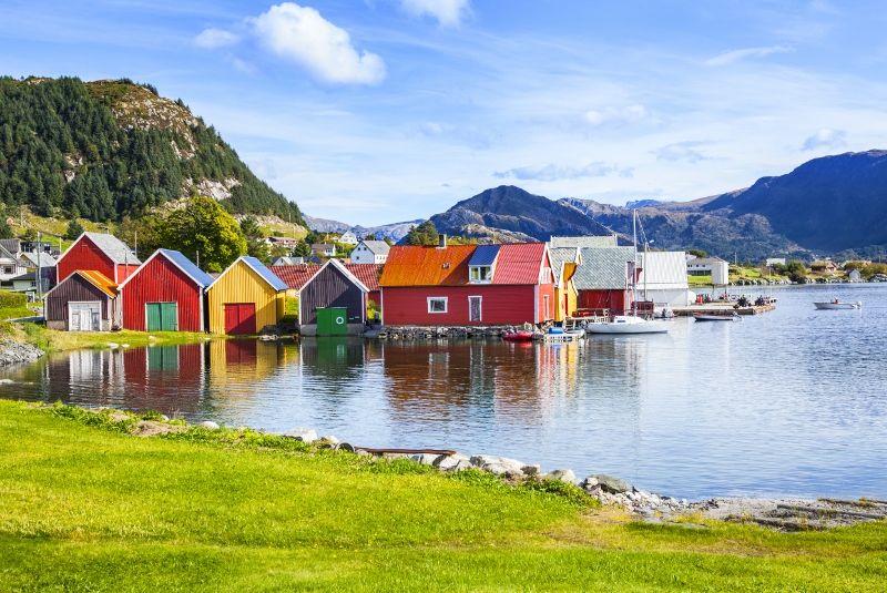Séjour Norvège - Escapade en Norvège